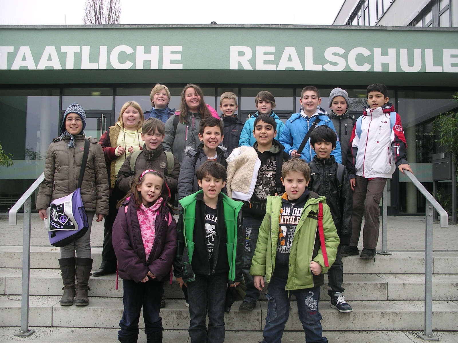 Realschule